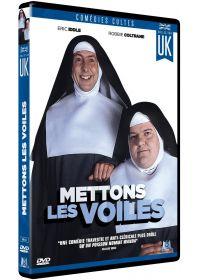 Mettons les voiles - DVD