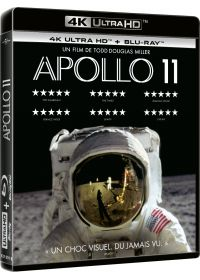 Apollo 11 (4K Ultra HD + Blu-ray) - 4K UHD