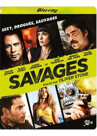 Savages - Blu-ray