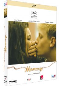 Mommy - Blu-ray
