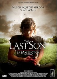 The Last Son - La malédiction (Hideaways) - DVD