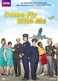 Come Fly With Me - DVD