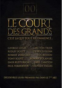 Le Court des grands - DVD