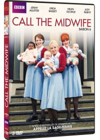 Call the Midwife - Saison 6 - DVD