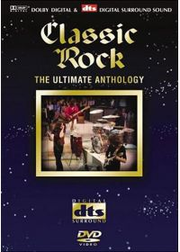 Classic Rock - The Ultimate Anthology - DVD