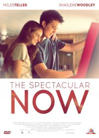 The Spectacular Now - DVD