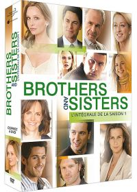 Brothers & Sisters - Saison 1 - DVD