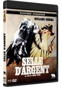 Selle d'argent (Combo Blu-ray + DVD) - Blu-ray