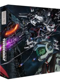 Mobile Suit Gundam Thunderbolt : December Sky (Édition Collector) - Blu-ray
