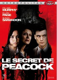 Le Secret de Peacock - DVD
