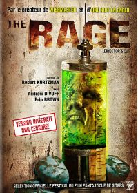The Rage (Director's Cut) - DVD