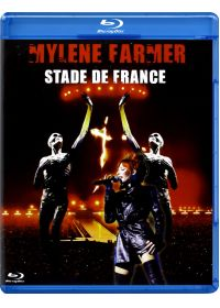 Mylène Farmer - Stade de France - Blu-ray