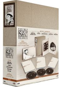 Ozu - Coffret - Volume II - DVD