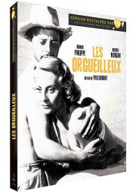 Les Orgueilleux (Édition Digibook Collector Blu-ray + DVD) - Blu-ray