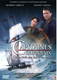 Capitaines courageux - DVD