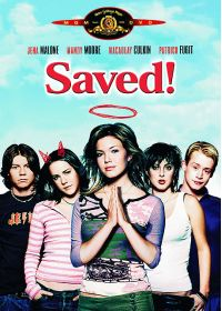Saved ! - DVD