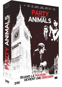 Party Animals - Intégrale de la série - DVD