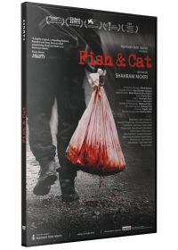 Fish & Cat - DVD