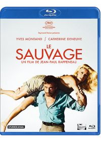 Le Sauvage - Blu-ray