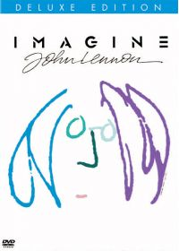 John Lennon - Imagine (Edition Deluxe) - DVD