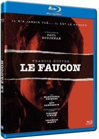 Le Faucon - Blu-ray