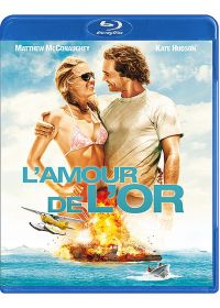 L'Amour de l'or - Blu-ray