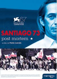 Santiago 73 post mortem - DVD