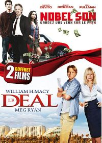 Nobel Son + The Deal - DVD