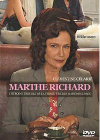 Marthe Richard - DVD