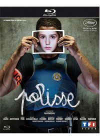 Polisse (Director's Cut) - Blu-ray