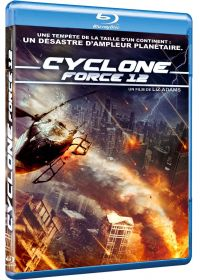 Cyclone Force 12 - Blu-ray