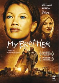 My Brother - DVD