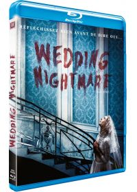 Wedding Nightmare - Blu-ray