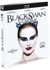 Black Swan (Édition Digibook Collector + Livret) - Blu-ray