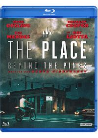 The Place Beyond the Pines (Combo Blu-ray + DVD) - Blu-ray