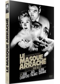 Le Masque arraché - DVD