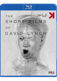 The Short Films of David Lynch - Blu-ray