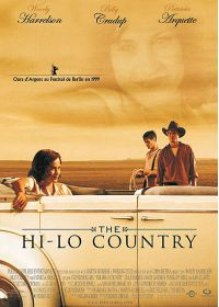 The Hi-Lo Country - DVD