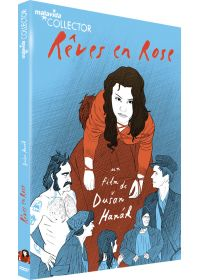 Rêves en rose (Édition Collector) - DVD