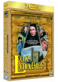 L'Or du diable - DVD