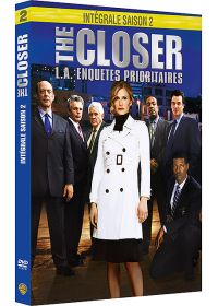The Closer - Saison 2 - DVD