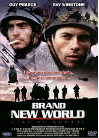 Brand New World - Etat de guerre - DVD