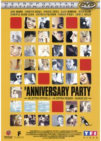 The Anniversary Party (Édition Prestige) - DVD