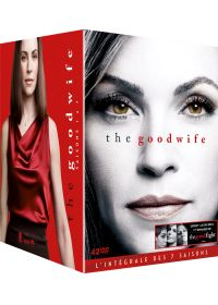 The Good Wife - Intégrale - DVD