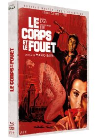 Le Corps et le fouet (Édition Collector Blu-ray + DVD + Livret) - Blu-ray