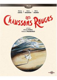 Les Chaussons rouges (Édition Collector Limitée) - Blu-ray