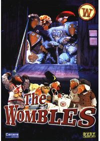 The Wombles - DVD