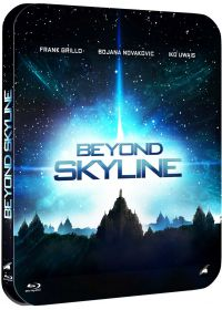 Beyond Skyline (Blu-ray + DVD - Édition boîtier SteelBook) - Blu-ray