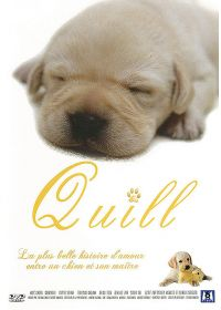 Quill - DVD