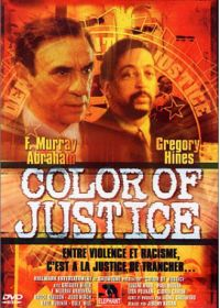 Color of Justice - DVD